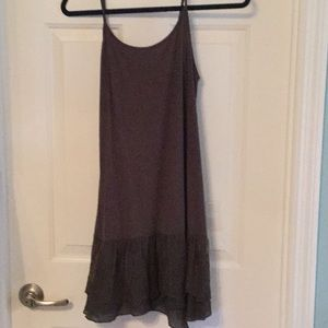 Lace camisole to add length to a top new